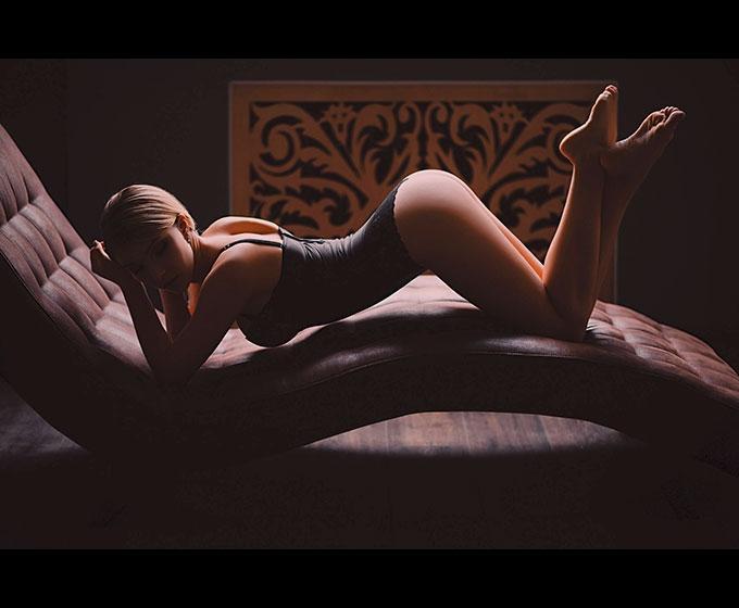 Alone Massage Ibiza