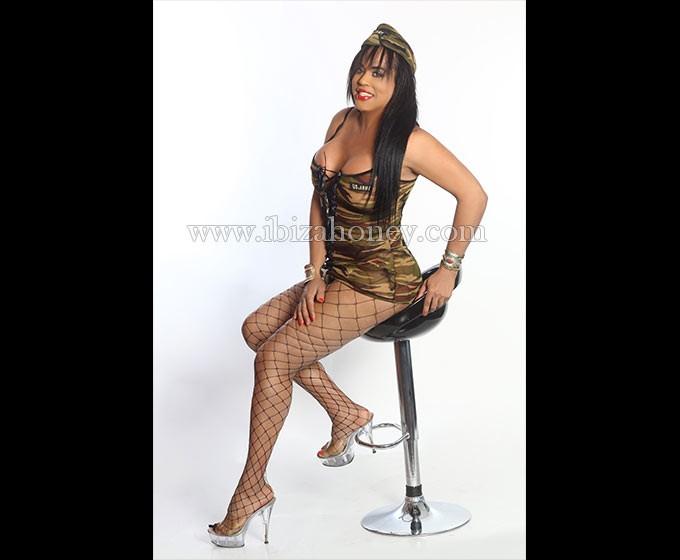 escorts online ibiza Michelle Trans