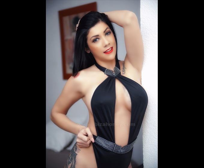 escorts in ibiza Gabriela
