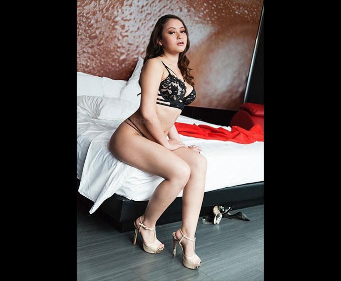escorts fotos reales ibiza Natalia