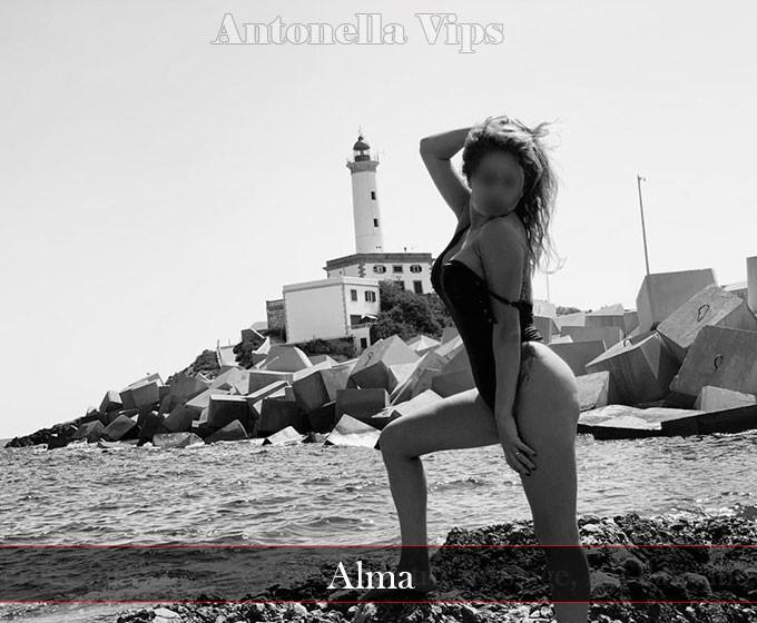 escorts fotos reales ibiza Antonella Chicas Vips