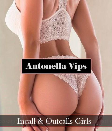 Escorts Ibiza Antonella Chicas Vips
