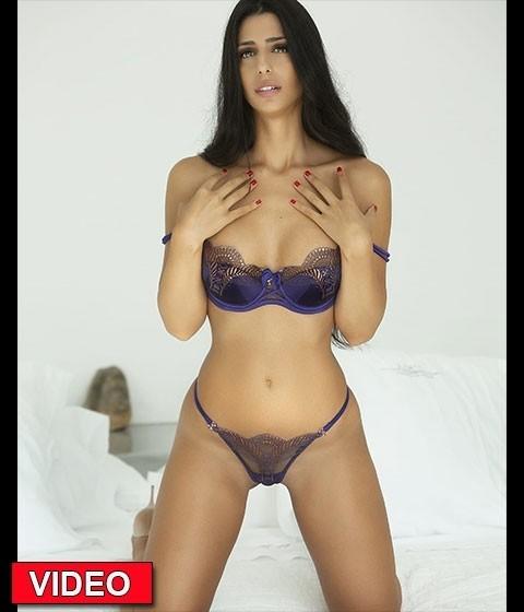 prostitutes ibiza Hanna G