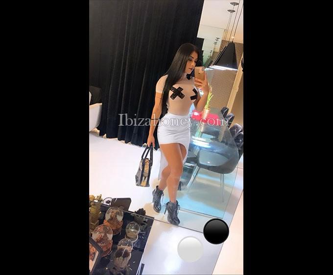 ibiza callgirls Lorena