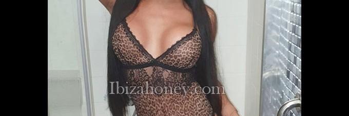 prostitutes ibiza Alicia Transexual