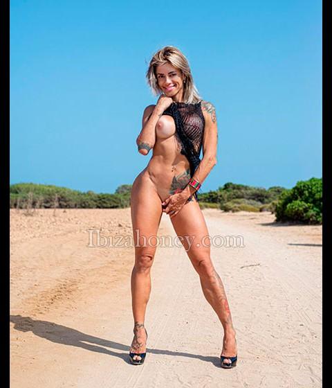Callgirl Carla Rubia