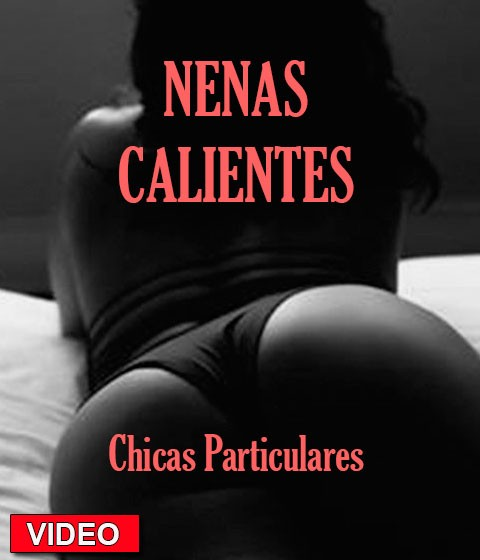 outcall escorts ibiza Nenas Calientes