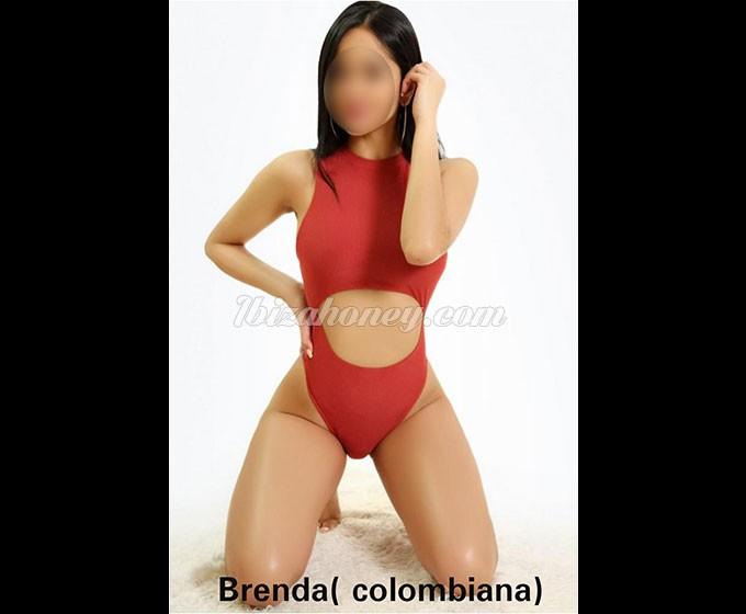 callgirls in ibiza Brenda