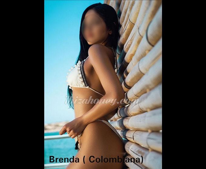escorts ibiza Brenda