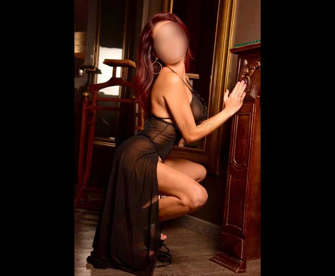 outcall escorts ibiza Venus