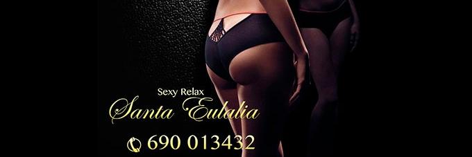 escorts online ibiza Relax Santa Eulalia