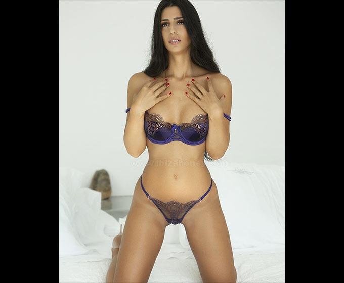 citas eroticas en ibiza Hanna G