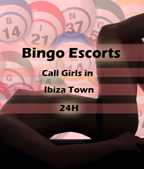 Chicas Bingo