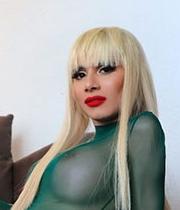 Pamela Transexual