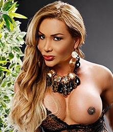 Lorena transexual vídeo