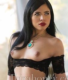 Pamela Brasileña Vídeo 1