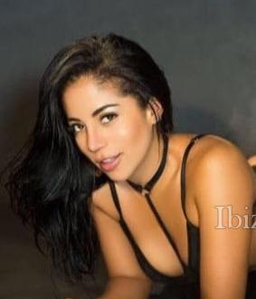 Ámbar Vídeo Latina Escort